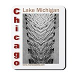 Lake Michigan Mousepad