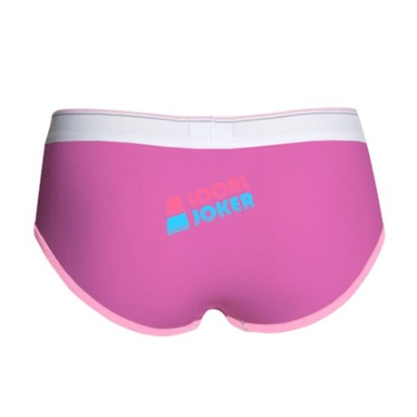 Local Joker Womens Boy Brief