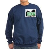 Brook Av, Bronx, NYC Jumper Sweater