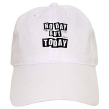 No Day Baseball Cap