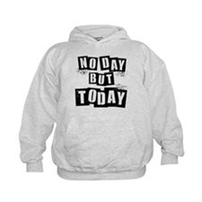 No Day Hoodie