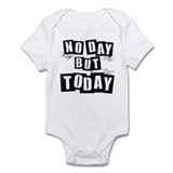 No Day Onesie