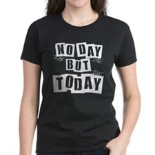 No Day Tee