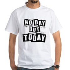 No Day Shirt