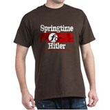 Springtime for Hitler T-Shirt