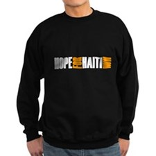 Cute Haiti charity Sweatshirt