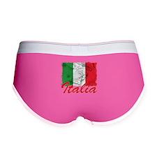 italian pride Women's Boy Brief