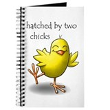 hatched by two chicks Pregnancy Journal