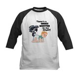 Smoky Monster in my Diaper! Tee