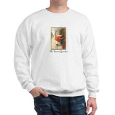 Secret Garden Sweatshirt