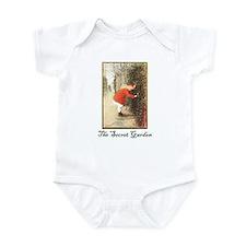 Secret Garden Infant Bodysuit