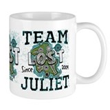 Team Juliet Mug