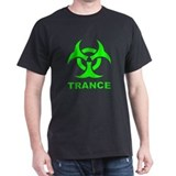 Biohazard Trance T-Shirt