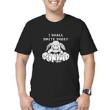 Gonad The Barbarian 'Smite' T-Shirt