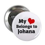 My Heart: Johana Button