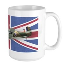 Coffee Mug- British
