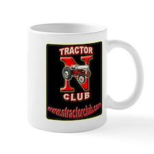 Mug - Black NTC Logo