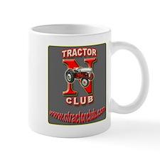 Mug - Gray NTC Logo