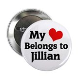 My Heart: Jillian Button