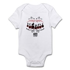 2010 Team Harmony Infant Bodysuit