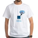 Murray Hill Inc. Dream White T-Shirt