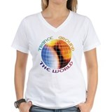 Trance Around The World Shirt
