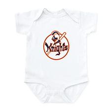 New York Knights Infant Bodysuit