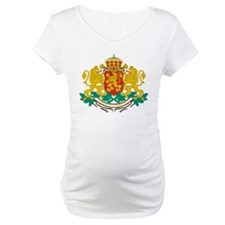 Bulgaria Coat of Arms Shirt
