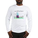 Unique Pharmacy Long Sleeve T-Shirt