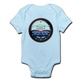 Unique Beechcraft Infant Bodysuit