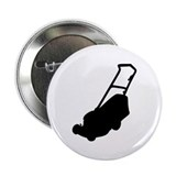 "Lawn mower 2.25"" Button (10 pack)"