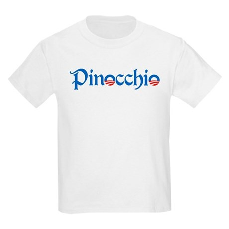Pinocchio Kids Light T-Shirt