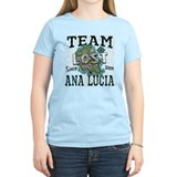 Team Ana Lucia T-Shirt