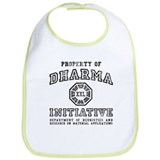 Property of DHARMA Bib
