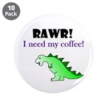 RAWR! I need my coffee! 3.5