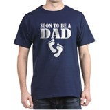 Cool Soon To Be A Dad  T-Shirt