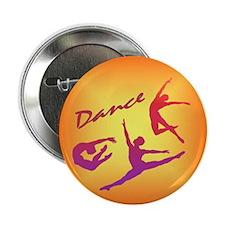 "Dance 2.25"" Button (10 pack)"