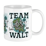 Team Walt Small Mug