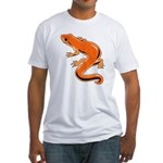Newt Fitted T-Shirt