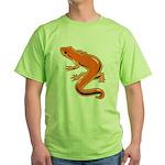 Newt Green T-Shirt
