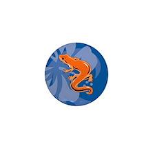 Newt Mini Button (100 pack)