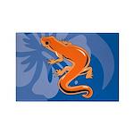 Newt Rectangle Magnet (100 pack)