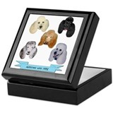 Home and Office Keepsake Box
