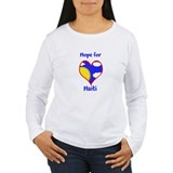 Hope For Haiti T-Shirt