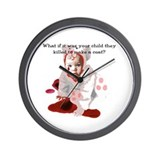 Your Child Wall Clock