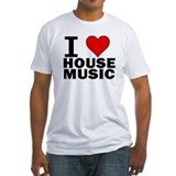 I LOVE HOUSE Shirt