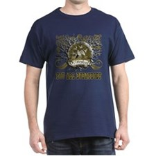 Lost Band Drive Shaft Grunge T-Shirt