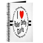 Roller Derby Journal
