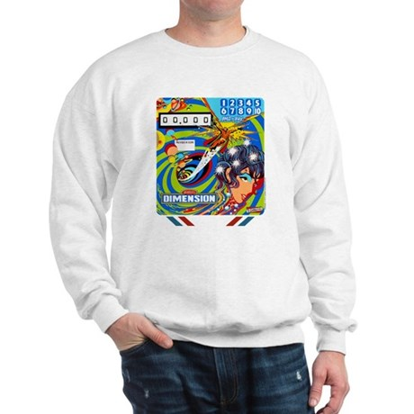 "Gottlieb® ""Dimension"" Sweatshirt"