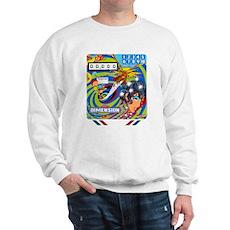 "Gottlieb® ""Dimension"" Sweatshirt"